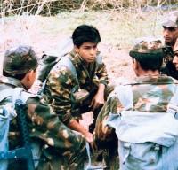 20 Jahre ShahRukh Khan auf der Film-Leinwand