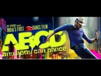Video thumbnail for youtube video ABCD - Anybody Can Dance Trailer - ABCD Trailer - Teaser - Video - Bollywood //