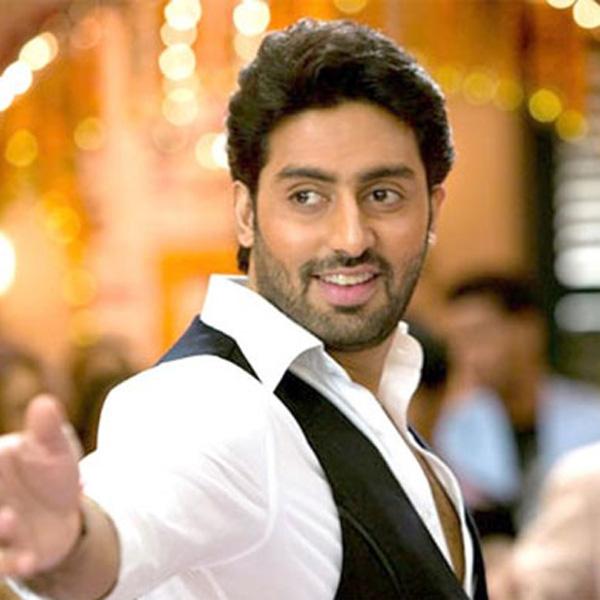 Abhishek Bachchan New Movies