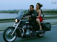 Video thumbnail for youtube video Agent Vinod Trailer - Teaser - Video - Bollywood //
