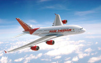Air India Flugzeug (© Air India)