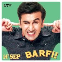 Barfi! Poster Pic