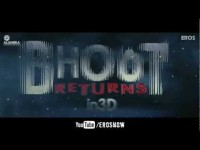 Video thumbnail for youtube video Bhoot Returns Trailer - Teaser - Video - Bollywood //