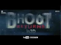 Video thumbnail for youtube video Bhoot Returns Trailer - Teaser - Video - Bollywood //