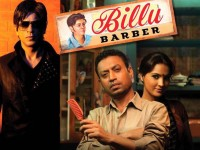 Billu Barber Wallpaper