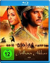 Jodhaa Akbar Blu-Ray