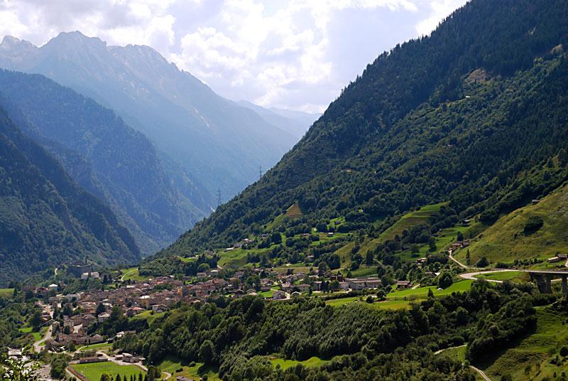 Bollywood in der Schweiz
