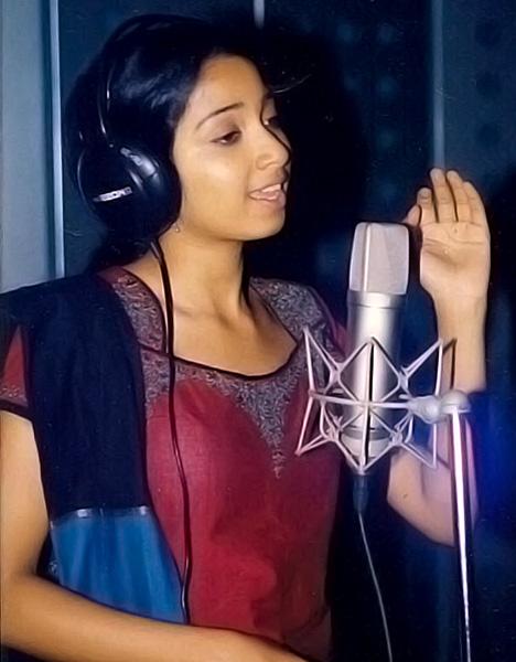 Bollywood Musik