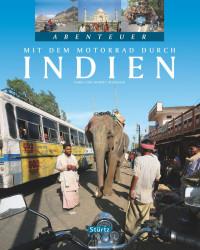 Mit dem Motorrad durch Indien