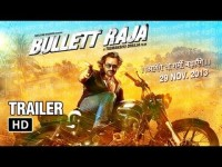 Video thumbnail for youtube video Bullet Raja Trailer - Teaser - Video //