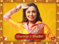 Bunty aur Babli Wallpaper