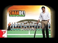 Video thumbnail for youtube video Chak De! India Trailer - Teaser - Video - Bollywood //