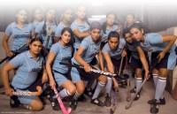 Chak De! India - Team