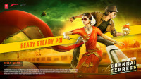 Chennai Express Wallpaper