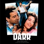 Darr Cover / Poster