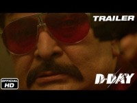 Video thumbnail for youtube video D-Day Trailer - Teaser - Video - Bollywood //