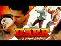 Video thumbnail for youtube video Darr Trailer - Teaser - Video - Bollywood //