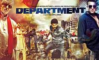 Department Trailer