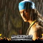 Dhoom 2 Wallpaper