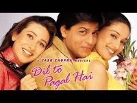 Video thumbnail for youtube video Dil to Pagal Hai Trailer - Teaser - Video - Bollywood //