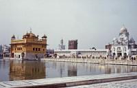 Durch Indien reisen...