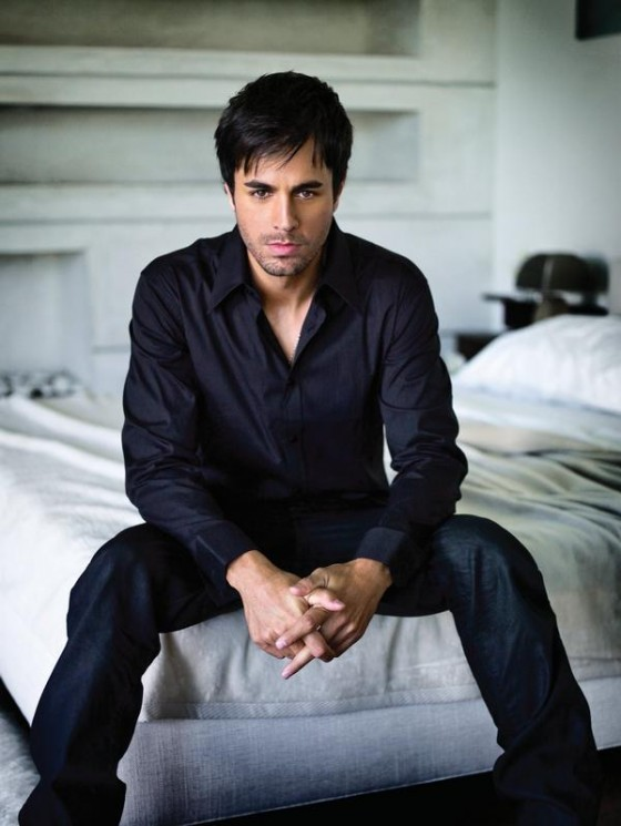 Enrique Iglesias Bollywood Musik Fan