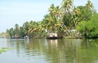 Flusskreuzfahrten (Kerala)