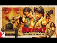 Video thumbnail for youtube video Gunday Trailer - Teaser - Video //