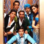 Happy New Year - Bollywood