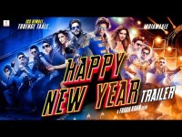 Video thumbnail for youtube video Happy New Year Trailer - Teaser - Video //