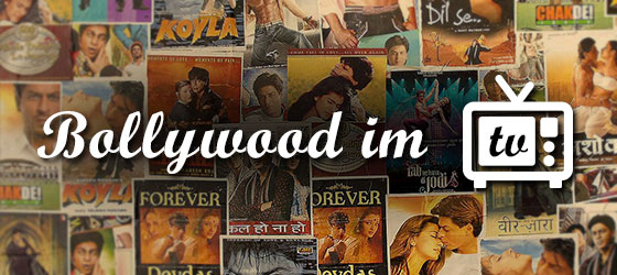 Bollywood im TV