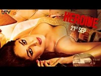 Video thumbnail for youtube video Heroine Trailer - Teaser - Video - Bollywood //