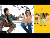Video thumbnail for youtube video Hum Tum Trailer - Teaser - Video - Bollywood //