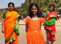indische Freuen (©Indien / Padmanaba01)