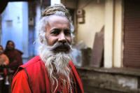 indischer Mann (©Indien / Padmanaba01)
