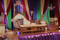 indische Dekoration