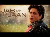 Video thumbnail for youtube video Jab Tak Hai Jaan heißt Yash Chopra's neue Romanze //