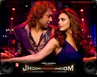 Jhoom Barabar Jhoom Wallpaper