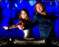 Jhoom Barabar Jhoom Wallpaper