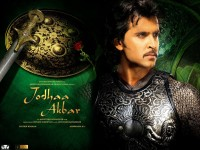 Jodhaa Akbar Wallpaper