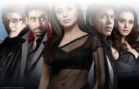 Kabhi Alvida Naa Kehna - Rani Mukherji, Preity Zinta, ShahRukh Khan, Abhishek Bachchan, Amitabh Bachchan