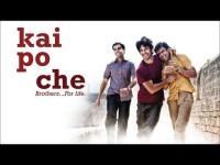 Video thumbnail for youtube video Kai Po Che Trailer - Teaser - Video - Bollywood //