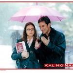 Kal Ho Naa Hoo Wallpaper