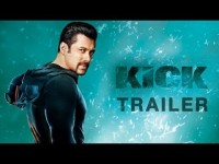 Video thumbnail for youtube video Kick Trailer - Teaser - Video //