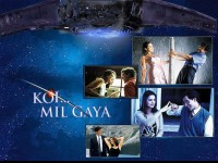 Koi Mil Gaya Wallpaper