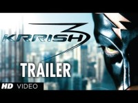 Video thumbnail for youtube video Krrish 3 Trailer - Teaser - Video - Bollywood //