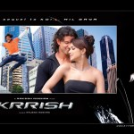 Krrish Wallpaper
