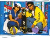 Video thumbnail for youtube video Kuch Kuch Hota Hai Trailer - Teaser - Video - Bollywood //