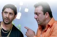 Laage Raho Munna Bhai - Sanjay Dutt, Arshad Warsi