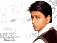 Main Hoon Na Wallpaper